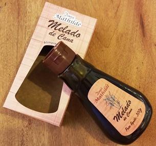 MELADO DE CANA DNA MATHILDE 300GR.