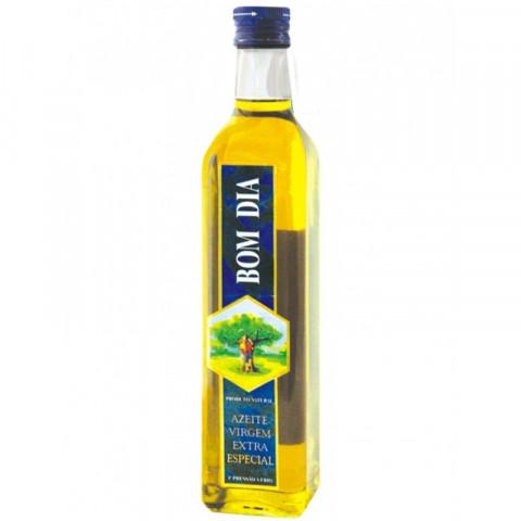 Azeite de Oliva - Bom Dia - garrafa 500ml