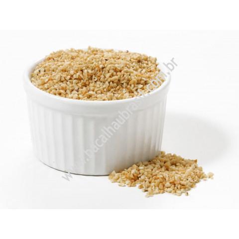 Castanha de Caju xeren (picada)– Pacote 500gr