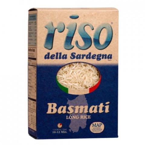 ARROZ BASMATI ITALIANO PCT.500GR