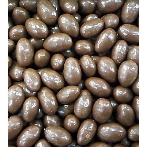 Confeito de Chocolate de Amêndoa - Pacote 250gr