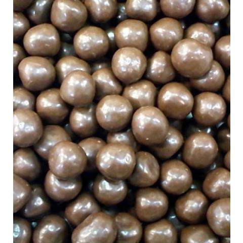 Confeito de Chocolate de Licor de Aniz - Pacote 250gr