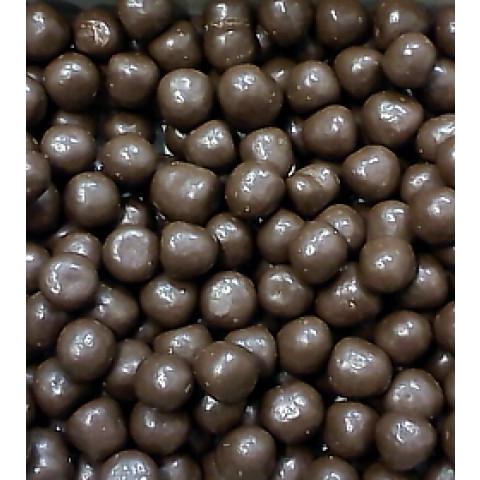 Confeito de Chocolate de Licor de Morango - Pacote 250gr