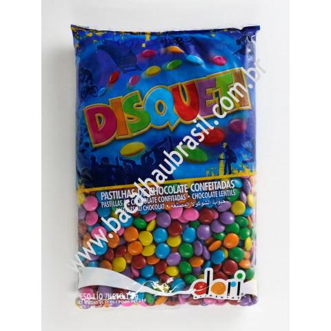 Disqueti Dori – Pacote 1kg