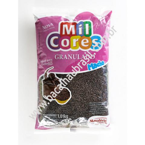 Granulado Mil Cores – Pacote 1,01kg