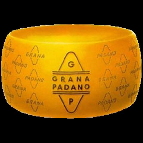 QUEIJO GRANA PADANO PARMESÃO -un.200gr