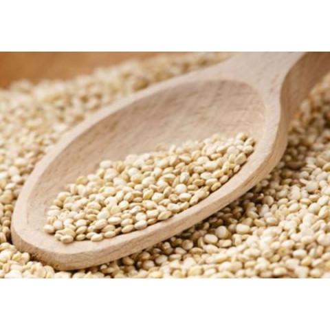 Quinoa em grão - Pacote 500gr