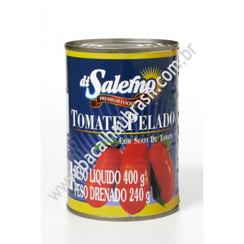 Tomate Pelado – Marca di Salerno – Lata 240gr