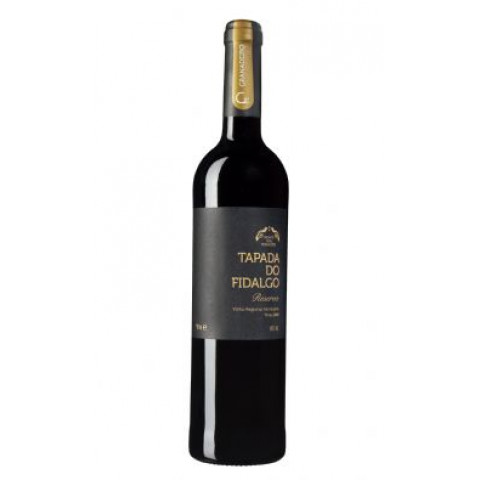 Vinho Tapada do Fidalgo - 750ml