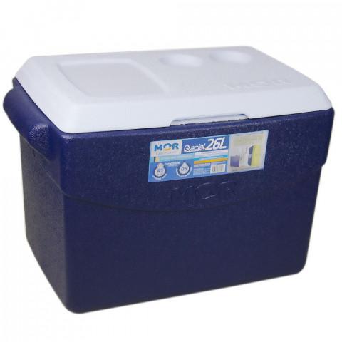 Caixa Térmica Glacial 26l - Mor