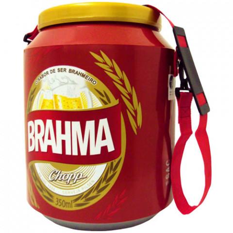 Cooler Da Brahma 12 Latas - Doctor Cooler
