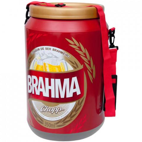 Cooler Da Brahma 24 Latas - Doctor Cooler