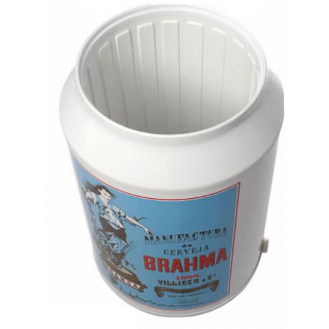 Cooler Da Brahma Edição Histórica 1888 80 Latas - Doctor Cooler