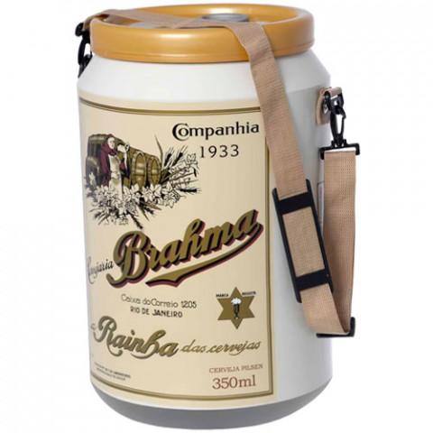 Cooler Da Brahma Edição Histórica 1933 24 Latas - Doctor Cooler