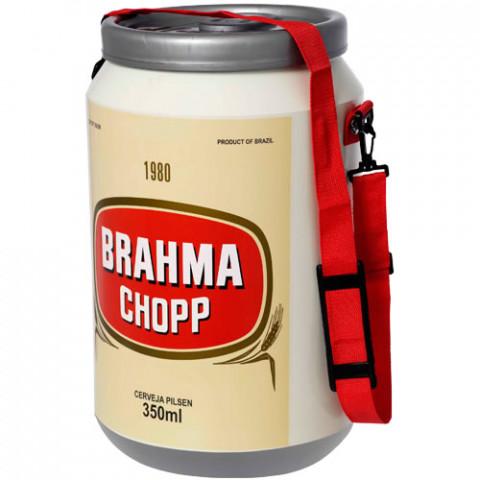 Cooler Da Brahma Edição Histórica 1980 24 Latas - Doctor Cooler