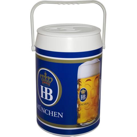 Cooler Da HB Munchen 42 Latas - Anabell