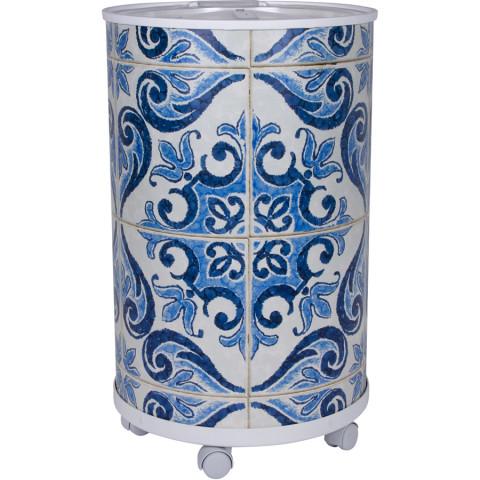 Cooler Cerâmica Mexicana 75 Latas - Anabell