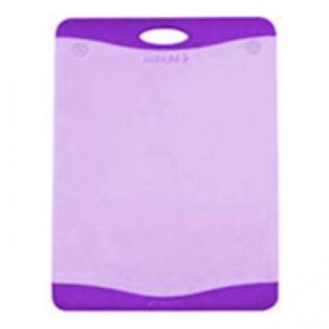 Tábua De Corte Flutto Purpura 368x254mm Neoflam