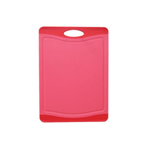 Tábua De Corte Flutto Vermelho 292x203mm Neoflam