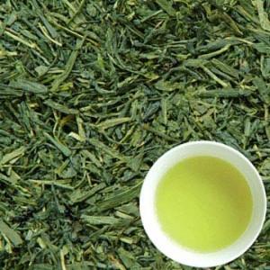 Chá Verde Chinês - à Granel - Preço/Kg