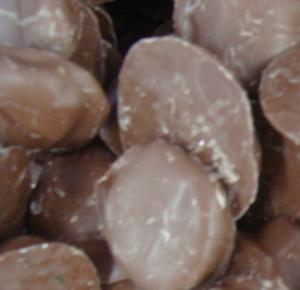 Damasco coberto com Chocolate - à Granel - Preço/Kg