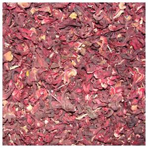 Hibisco Flores Chá