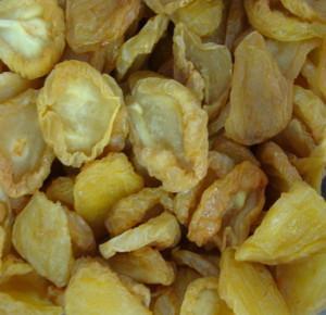 Pera Desidratada - à Granel - Preço/Kg
