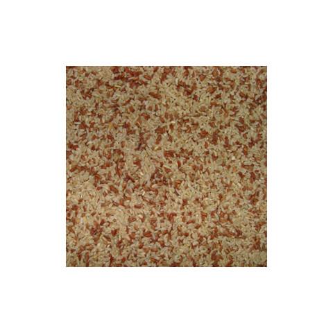 Arroz Integral Cateto c/ Vermelho - à Granel - Preço/Kg