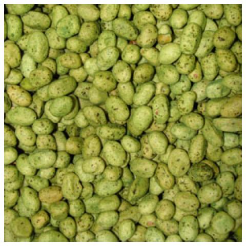 Amendoim Tipo Japonês Crocante Cebola e Salsa