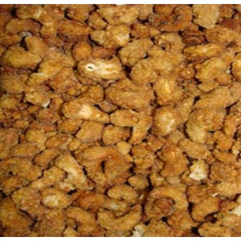Castanha de Caju Caramelizada com Gergelim -  à granel - preço/Kg