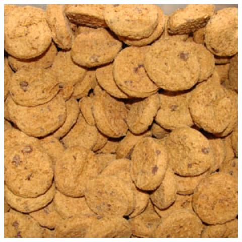 Cookies Gotas de Chocolate - Integral - à Granel - Preço/Kg