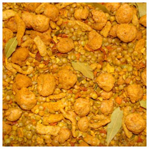 Lentilhada Vegetariana - à Granel - Preço/Kilo