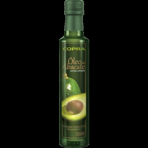 Óleo de Abacate - COPRA - 250ml