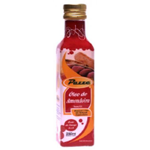 Óleo de Amendoim - PAZZE - 250 ml