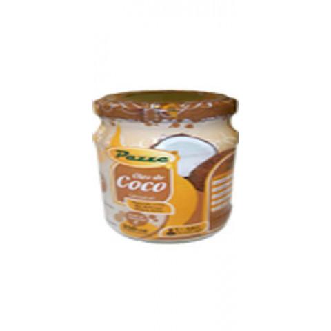 Óleo de Coco - PAZZE- 200 gr