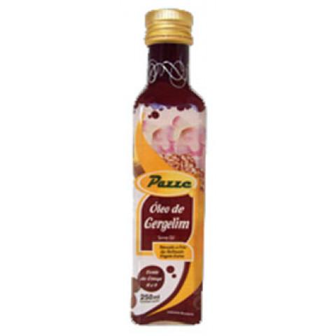 Óleo de Gergelim - PAZZE- 250 ml