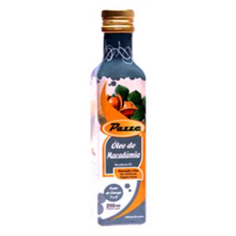 Óleo de Macadâmia - PAZZE - 250 ml