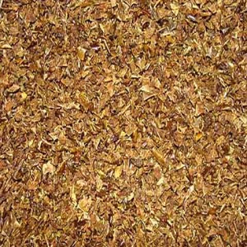 Pimentão Verde Desidratado - à Granel - Preço/Kg