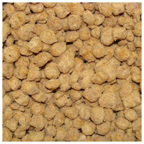 Proteina de Soja Natural Grande - à Granel - Preço/Kg