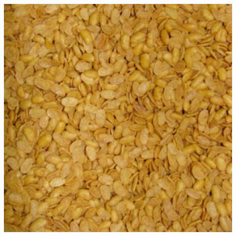 Soja Crocante Natural com Sal - à Granel - Preço/Kg