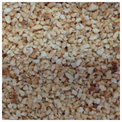 Xerém de Amendoim - à Granel - Preço/Kg