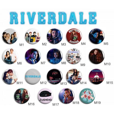 Botton Riverdale