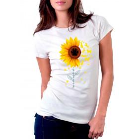 Camiseta Você é Meu Raio De Sol