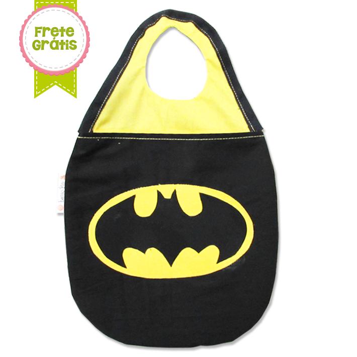 Lixeirinho para carro Batman