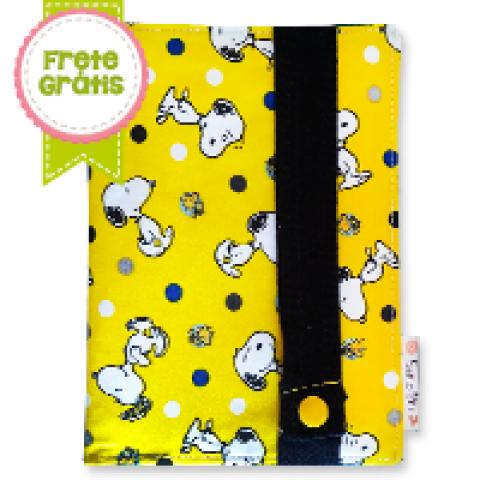 Porta Documentos Snoopy