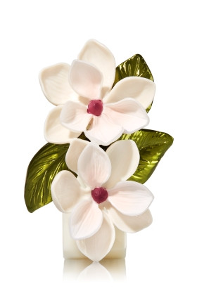 Aparelho Elétrico Aromatizador de Ambiente Bath & Body Works Wallflowers Plug Spring Blooms