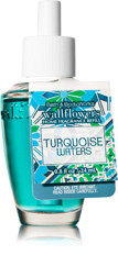 ESSÊNCIA Bath & Body Works Wallflowers Fragrance Bulb Turquoise Waters