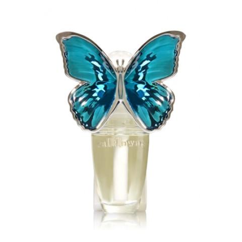 Aparelho Elétrico Aromatizador de Ambiente Bath & Body Works Wallflowers Plug Spring Butterfly