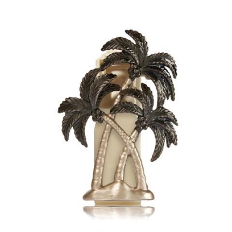 Aparelho Elétrico Aromatizador de Ambiente Bath & Body Works Wallflowers Plug Tropical Palm Trees