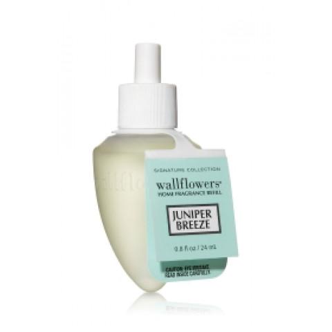 ESSÊNCIA Bath Body Works Wallflowers Fragrance Bulb Juniper Breeze